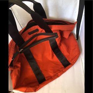 Coach Bags - Coach foldable packable nylon bag